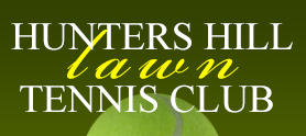 HuntersHillLawnTennisClub