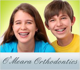 O'meara-Orthodontics
