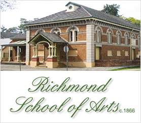 Richmond-School-of-Arts