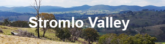 Stromlo-Valley