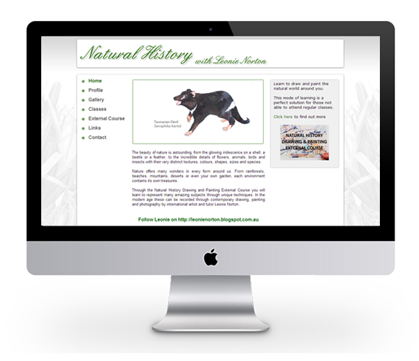 natural-history-with-leonie-norton