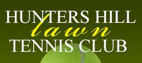 HuntersHillLawnTennisClub
