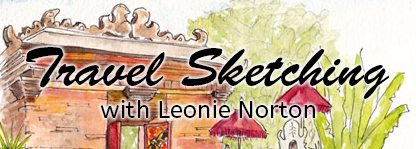 Travel-sketching-leonie-norton